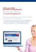 Schulung und Seminare 2013 - Autoteile Walter Schork GmbH - Page 6