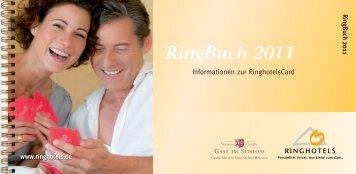 Vorteile Ringhotelscard - Hotel Birke Kiel