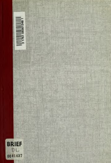 Den Struensee'ske Proces - University of Toronto Libraries