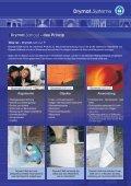 Drymat® Salt out Drymat® Salt out - DRYMAT® Systeme - Seite 3