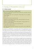 Phytophthora ramorum - The Food and Environment Research ... - Page 7
