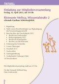 2. Quartal 2013 - Deutscher Alpenverein Sektion Freiburg im Breisgau - Page 6