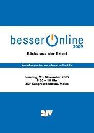 Besser Online 2009-4-Seiter 12-11-09 st.indd - rdn