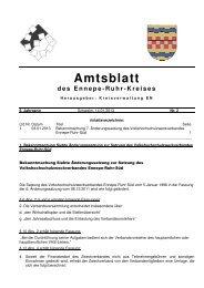 Ausgabe 2/2013 - Ennepe-Ruhr-Kreis