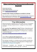 Österreichische Botschaft Pretoria - Austrian Club - Page 3
