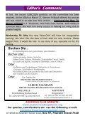 Österreichische Botschaft Pretoria - Austrian Club - Page 4