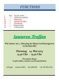Österreichische Botschaft Pretoria - Austrian Club - Page 7