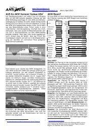 FAA Info4 - Fokus Anti-Atom