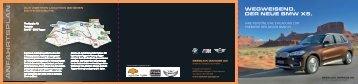 Promotion BMW X5 & Harley-Davidson Mönchaltorf