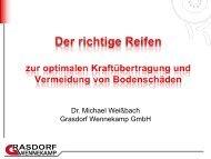 Vorlauf - Lms-beratung.de