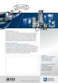 Elektrische Kraftstoffpumpen - KSPG Automotive Brazil Ltda. Divisão ... - Page 4