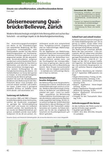 Fachartikel Baujournal (PDF, 1384 kb) - HASTAG