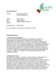 09443 / 6481 Fax - Spargelhof Blümel
