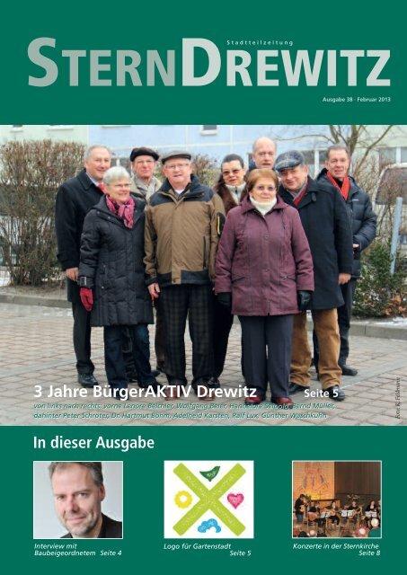 Gartenstadt Drewitz - Stadtkontor