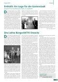 Gartenstadt Drewitz - Stadtkontor - Seite 5