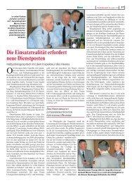 """""""Die Bundeswehr"""", 12/2010, Seite 38"""