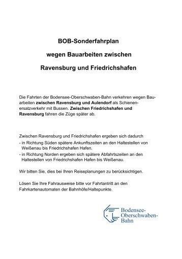 Kopie von Flyer Soderfahrplan (2) - BOB Bodensee-Oberschwaben ...