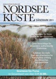 Online lesen - Den officielle guide til ferier og rejser i Vestjylland