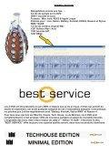 ''K SIZE'' MINIMAL & TECHHOUSE EDITION. ' - Best Service - Page 3
