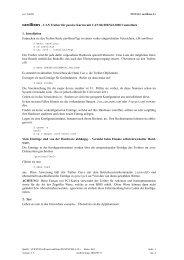 can4linux - CAN Treiber für passive Karten mit CAN ... - Bitbucket