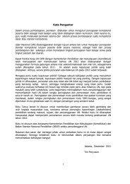 Tanya-Jawab UN 2012 - Kemdikbud