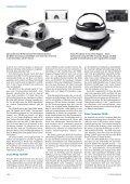 Aufgesetzt - cinemizer OLED - Page 3