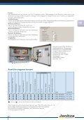 UMG 50 7EMax - Janitza Elektrische Steuerungen und ... - Seite 2