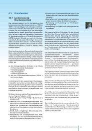 4.3 Grundwasser - Landesamt für Umwelt, Gesundheit und ...