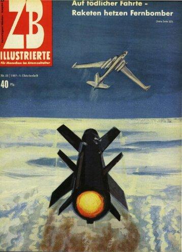 Magazin 195721