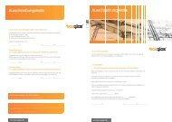 Ausschreibungstexte 080411.indd - Ecoglas