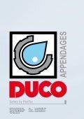 Monterings- instruktion för säkerhetsventiler - Duco - Page 4