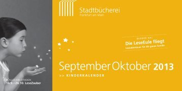 September & Oktober 2013 - Kinder (pdf, 2.0 MB)