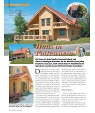 Blockhome 0203-17 - Finnscania Blockhaus