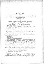 Irodalomtörténeti Közlemények 44. évf. 1. sz. (1934) - EPA