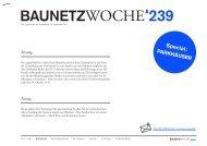 """Baunetzwoche#239 """"Parkhäuser: Rennstrecke, Labyrinth und ..."""