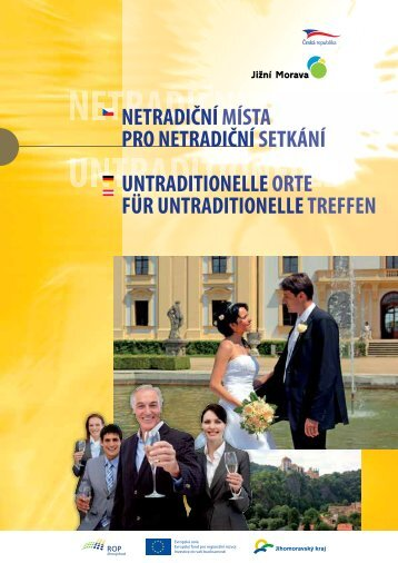 katalog-cz-de-view.pdf (4.1 MB) - Centrála cestovního ruchu - Jižní ...