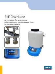 SKF ChainLube