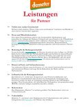Erstinformation: Fleisch und Wurstwaren - Demeter - Seite 4