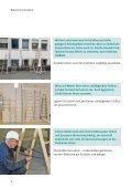 Benutzen von Leitern - Die BG ETEM - Seite 2