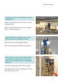 Benutzen von Leitern - Die BG ETEM - Seite 3