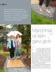 Betreuung in familiärer Atmosphäre - Seniorenpflegeheim Bevern - Seite 2