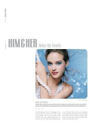 HIM&HER Make-Up-Trends - HMA Hochuli