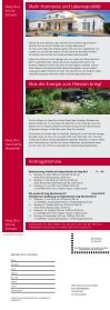 PDF Anmeldung zum Feng Shui Vortrag - Wendelin Niederberger - Seite 2