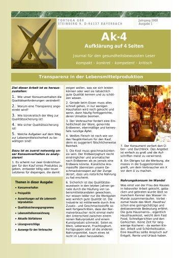 Ak-2008-01 - Fachportal-gesundheit.de
