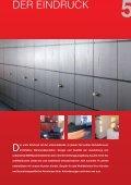 Imagebrochure Deutsch - ladenbau ag - Seite 5