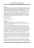 KRONISK OBSTRUKTIV LUNGESYGDOM – KOL EN ... - Page 3