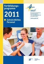 Praxismanagement - eazf