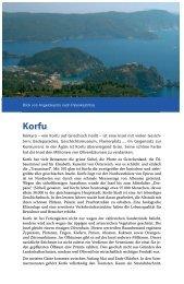 Leseprobe I (PDF) - Michael Müller Verlag