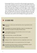 SÅDAN PASSER DU DIN KANARIEFUGL - Dyrenes Beskyttelse - Page 2