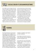 SÅDAN PASSER DU DIN KANARIEFUGL - Dyrenes Beskyttelse - Page 3